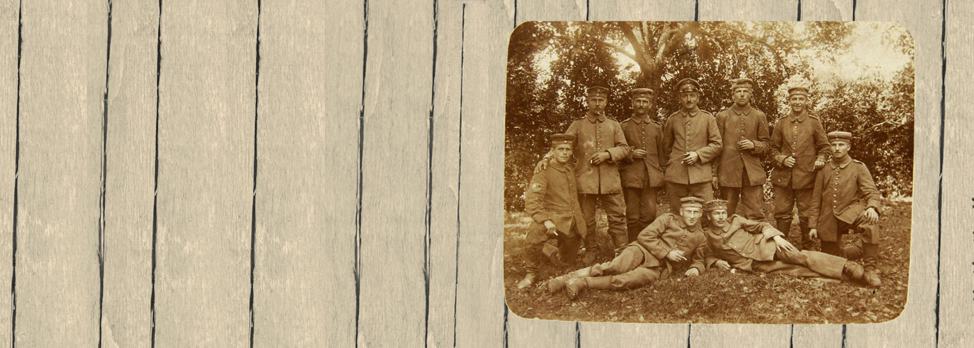 Lexikon zum 1. Weltkrieg